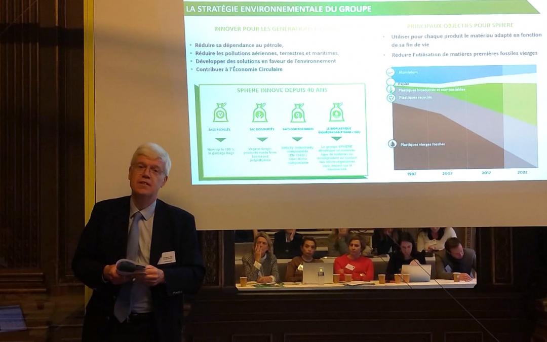 Plastique et économie circulaire : enjeux et solutions pour les produits et les biens de consommation