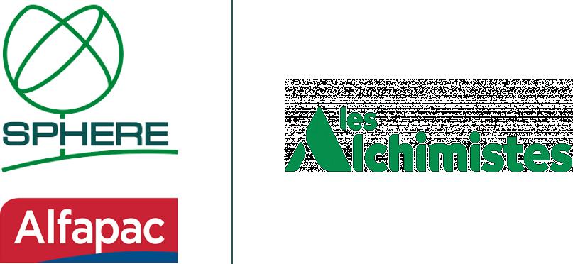logo SPHERE ALCHIMISTES